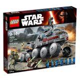 LEGO Star Wars, Clone Turbo Tank, 903 pièces   LEGO Star Warsnull