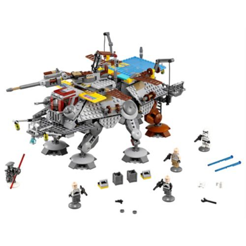 LEGO® Star Wars™ Captain Rex's AT-TE, 972-pc Product image