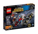 LEGO Super Heroes, Batman Poursuite à Gotham City, 224 pces | Lego Batmannull