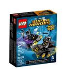 LEGO® Super Heroes Mighty Micros: Batman™ vs. Catwoman, 79-pc | Lego Batmannull