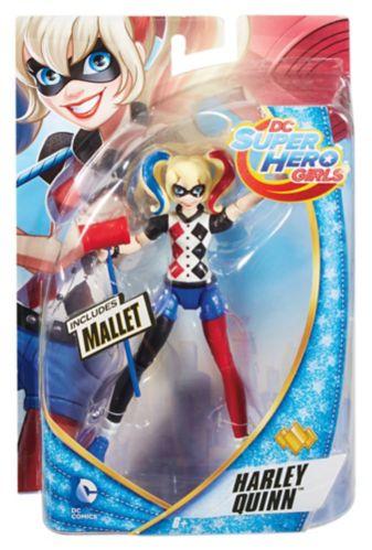 Figurine DC Superhero Girls, 6 po Image de l'article