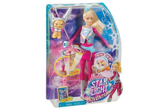 Barbie Starlight Lead Doll Product image