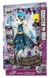 Monster High Photo Booth Draculaura Doll | Mattelnull