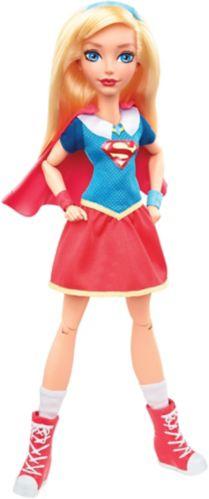 Figurine DC Superhero Girls, choix variés, 12 po Image de l'article