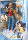Figurine DC Superhero Girl, Wonder Woman, anglais, 12 po | Mattelnull