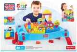 Mega Bloks Building Table | Mattelnull