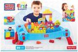 Table de construction Mega Bloks | Mattelnull