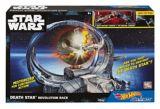 Hot Wheels Star Wars Carships Race Track Set,  Death Star Revolution | Hot Wheels Star Warsnull