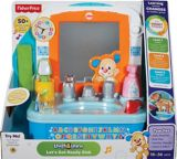 Fisher-Price Laugh & Learn Let's Get Ready Sink | Fisher Pricenull