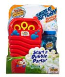 Miracle Bubble Factory Bubble Machine | Imperialnull