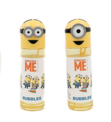 Minion Bubbles, 8-oz Product image