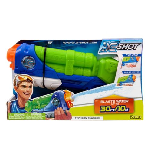 Pistolet à eau Zuru X Shot, moyen Image de l'article