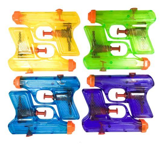 Mini pistolet à eau Banzai Image de l'article