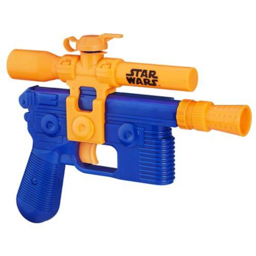 Fusil à eau Super Soaker Star Wars Sidekick Image de l'article