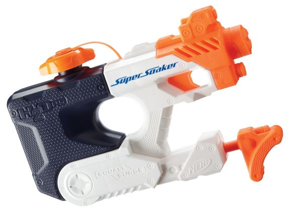 Super Soaker H2O Squall Surge Water Soaker Product image
