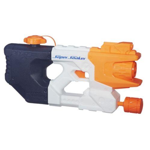 Pistolet à eau Super Soaker Tornado Scream