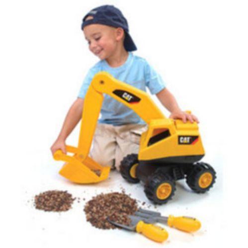 CAT Toy Shovel/Rake Set, 14-in Product image