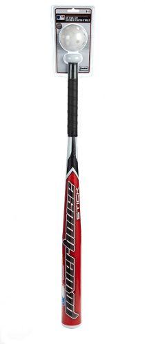MLB Powerhouse Baseball Bat and Ball Product image