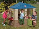 Step 2 Happy Home & Grill Play House | Step2null