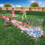 Banzai Turbo Speed Racing Water Slide | Banzainull
