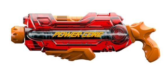 Banzai Blast Force Water Soaker