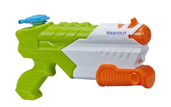 Super Soaker Washout Water Soaker Product image