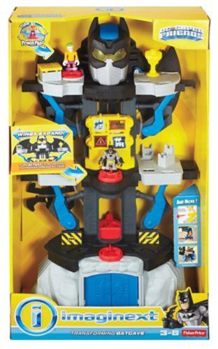 Imaginext DC Super Friends, Batcave Product image