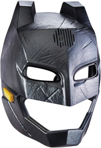 Batman & Superman Helmet Product image