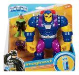 Imaginext DC Super Hero & Villain Friends Vehicle, Assorted | Imaginextnull