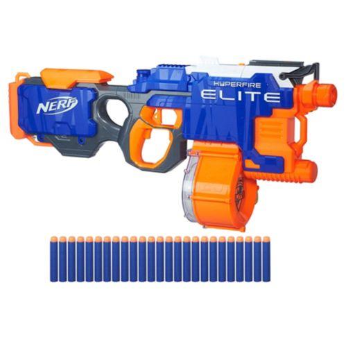Nerf Elite Hyperfire Product image