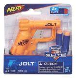 Foudroyeur Nerf Elite Jolt | NERFnull