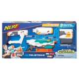 Nerf Modulus Tri-Strike | NERFnull