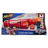 Foudroyeur Nerf Mega Rotofury | NERFnull