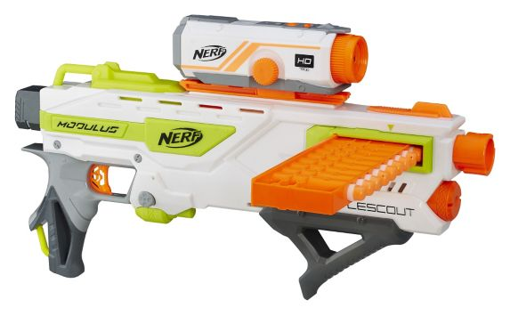 Nerf Modulus Battlescout Product image