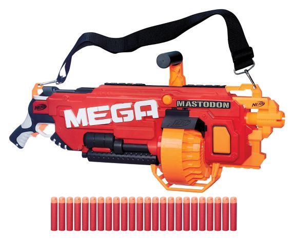 NERF Mega Mastodon Product image