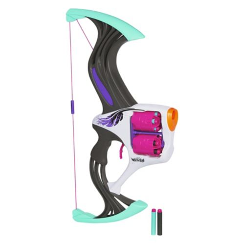 Nerf Rebelle Flipside Bow Product image