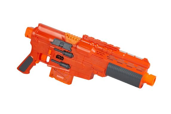 Star Wars Dolphin Trooper Blue Blaster Product image