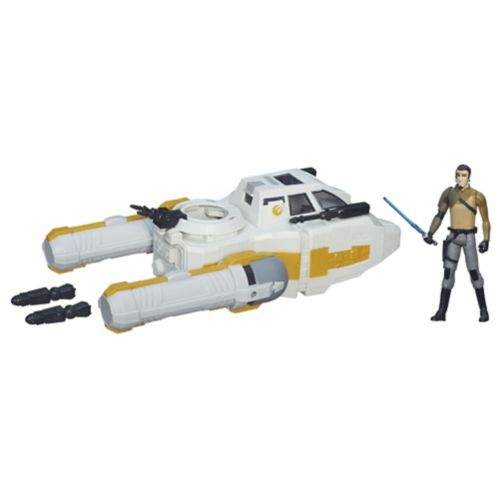 Star Wars Vehicle with Figure Product image