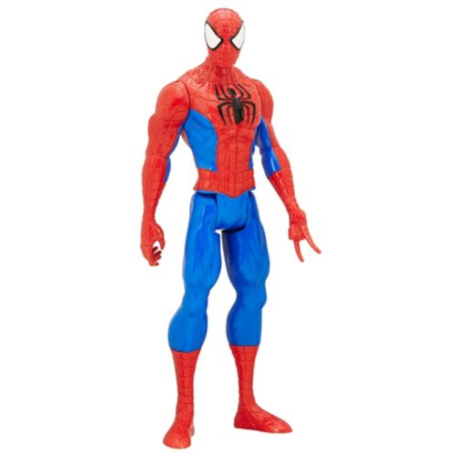 Figurine Spider-Man Titan Hero Series Image de l'article