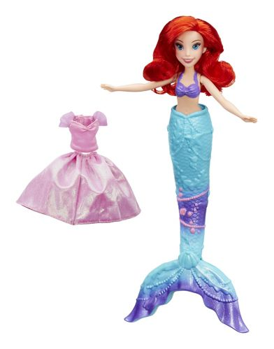 Disney Princess Splash Surprise Ariel Product image