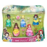 Disney Princess Small Doll Collection, 5-pk | Disney Princessnull