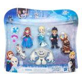 Coffret de poupées et accessoires La Reine des neiges | Disney Frozennull