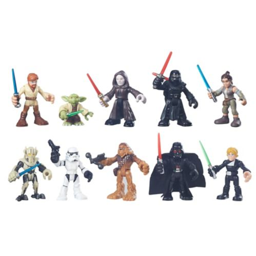 Star Wars Ghost Jedi vs. Sith Play Set Product image