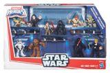 Star Wars Ghost Jedi vs. Sith Play Set | Star Warsnull