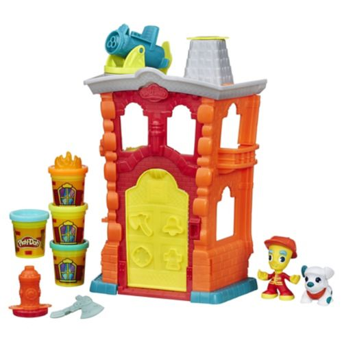 Play-Doh Town Firehouse Product image