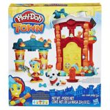 Play-Doh Town Firehouse | Playdohnull