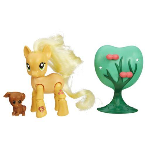 Pouliche articulée My Little Pony, 3 po Image de l'article