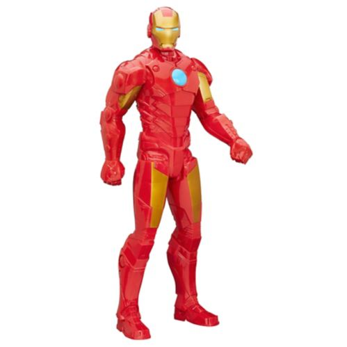 Avengers Titan Hero Action Figure, 20-in Product image