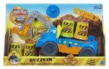Camion et pâte à modeler Play-Doh Diggin Rigs BuzzSaw | Playdohnull