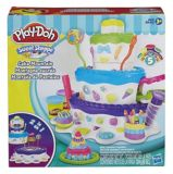 Play-Doh Cake Mountain | Playdohnull